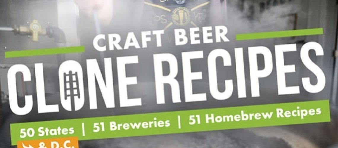 We are honored to be showcased in the AHA Craft Beer Clone Recipes! DIVARTY…